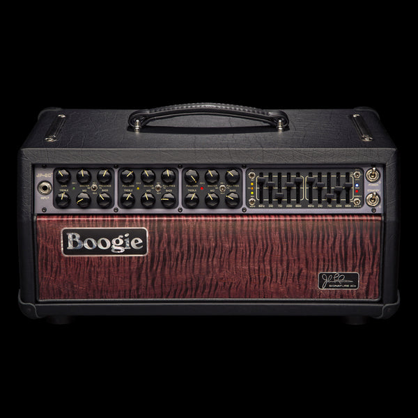 MESA/Boogie JP-2C Head - Limited Edition
