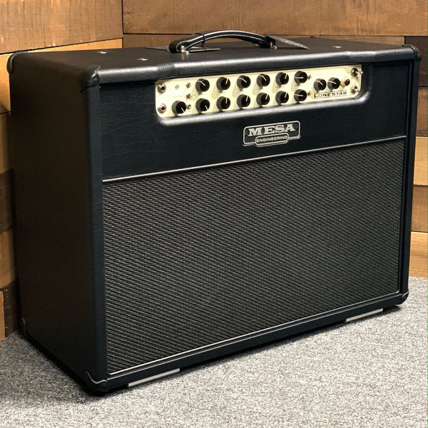 Mesa/Boogie Lone Star 2x12 Combo - Floor Model
