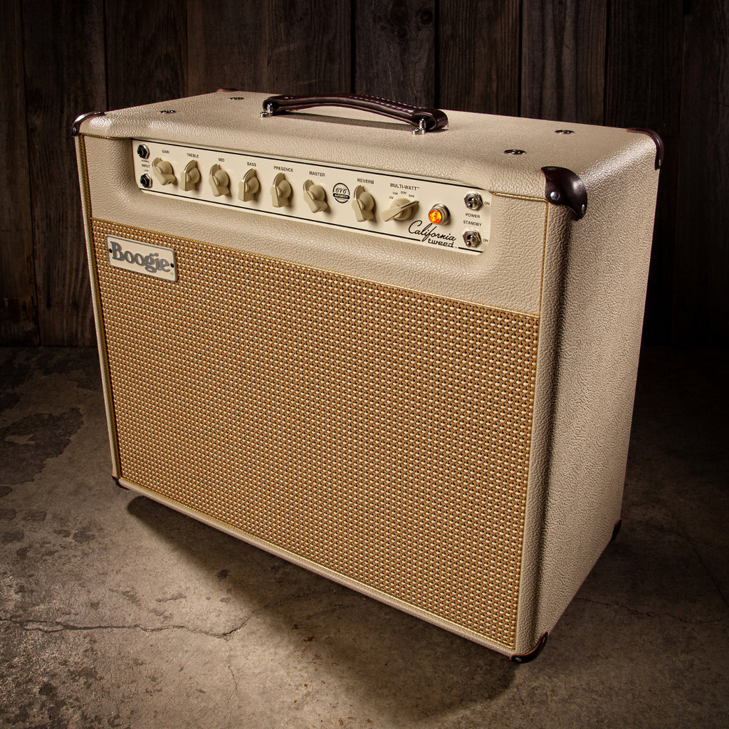 MESA/Boogie California Tweed 6V6 4:40 1x12 Combo