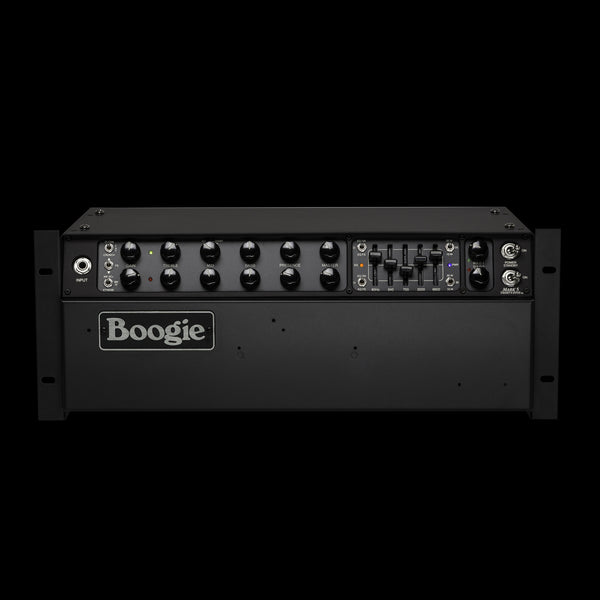 MESA/Boogie Mark Five: 35 Head - Rackmount