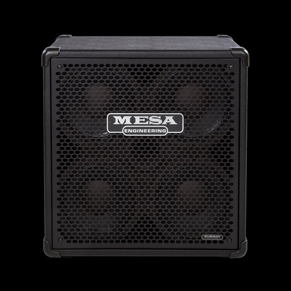 Bass Cabinets Mesa Boogie Hollywood