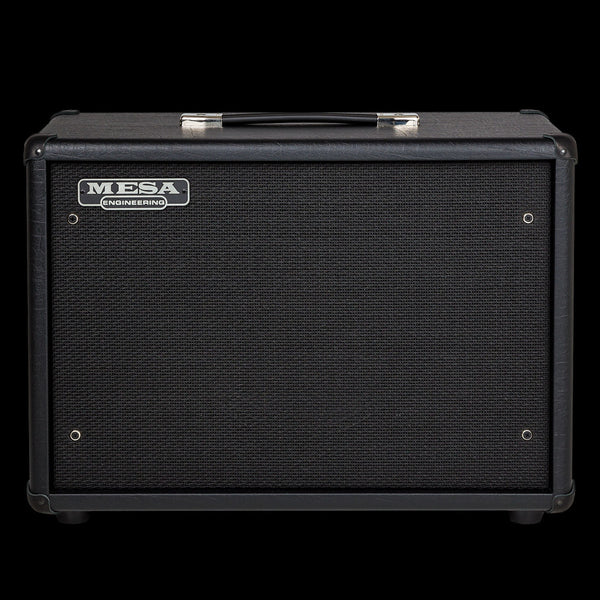 Mesa/Boogie 1x12 WideBody Open Back Cabinet