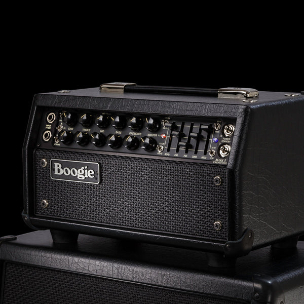 MESA/Boogie Mark Five: 25 Head - Standard Dress