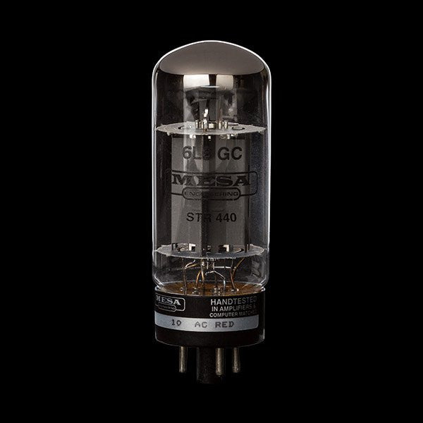 Mesa/Boogie - 6L6 STR 440 Power Tubes - Matched Duet