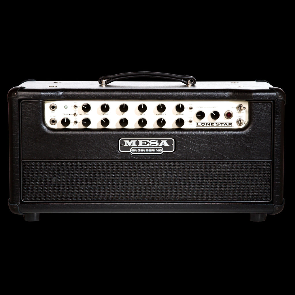 Mesa/Boogie Lone Star Medium Head - Standard Dress