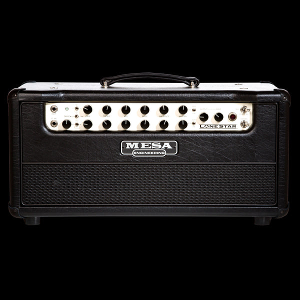 Mesa/Boogie Lone Star Medium Head