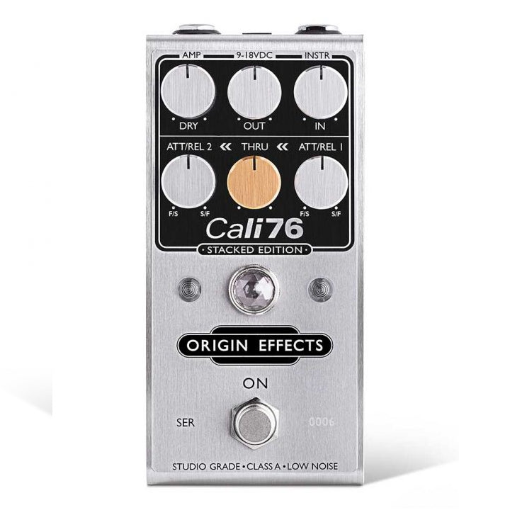 Origin Effects - Cali76 Stacked Edition