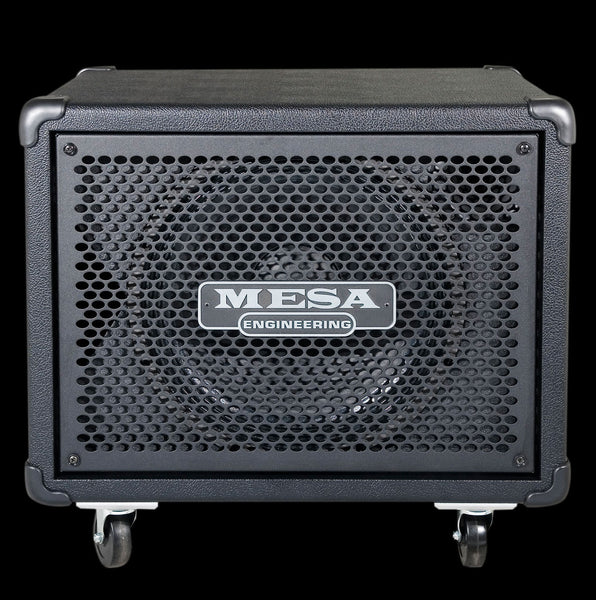 Mesa/Boogie 1x15 Standard PowerHouse Bass Cabinet - Standard Dress