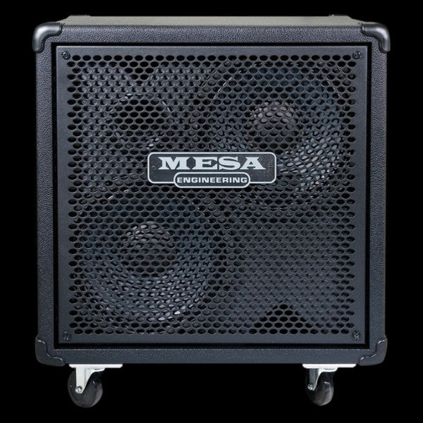 MESA/Boogie 2x12 Standard PowerHouse Bass Cabinet - Standard Dress
