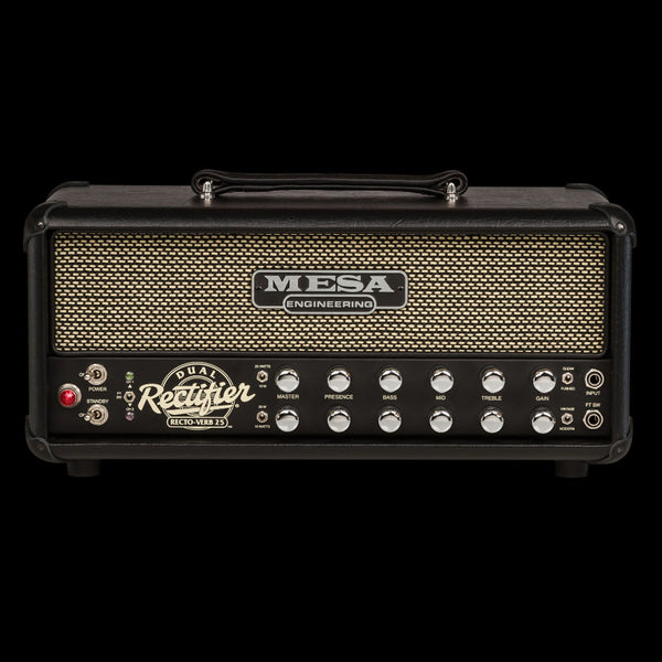 MESA/Boogie Recto-Verb 25 Head