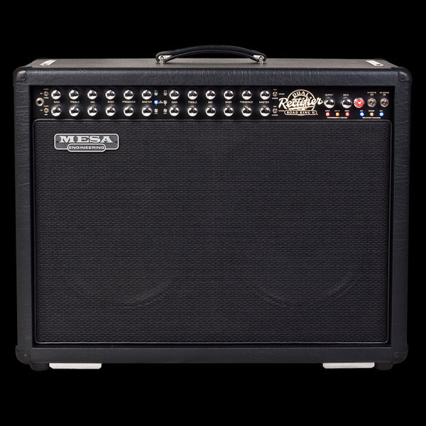 Mesa/Boogie Road King 2x12 Combo Series II - Standard Dress