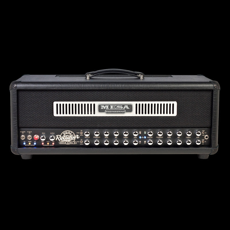 Mesa/Boogie Road King Head Series II