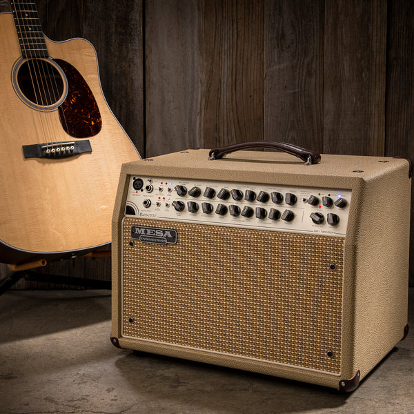 MESA/Boogie Rosette 300 / Two:Eight Acoustic Combo - Standard Dress