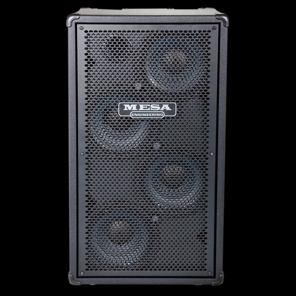 Mesa/Boogie 4x12 Standard PowerHouse Bass Cabinet - Standard Dress