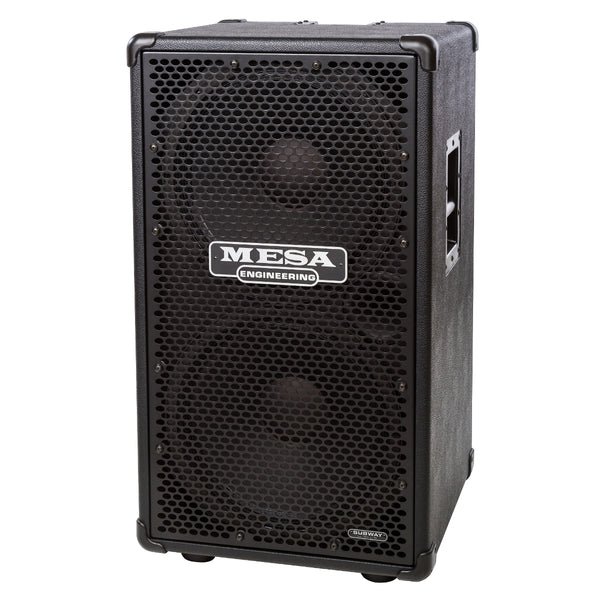 MESA/Boogie Subway Ultra-Lite 2x15 Bass Cabinet - Used