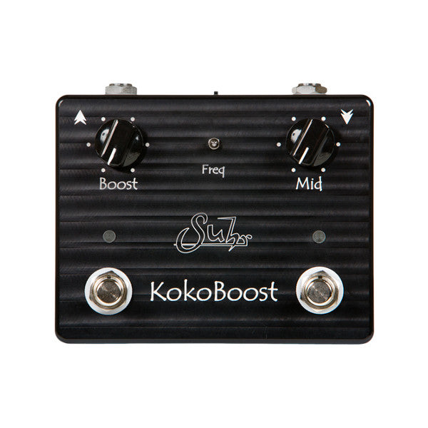 Suhr - Koko Boost Pedal
