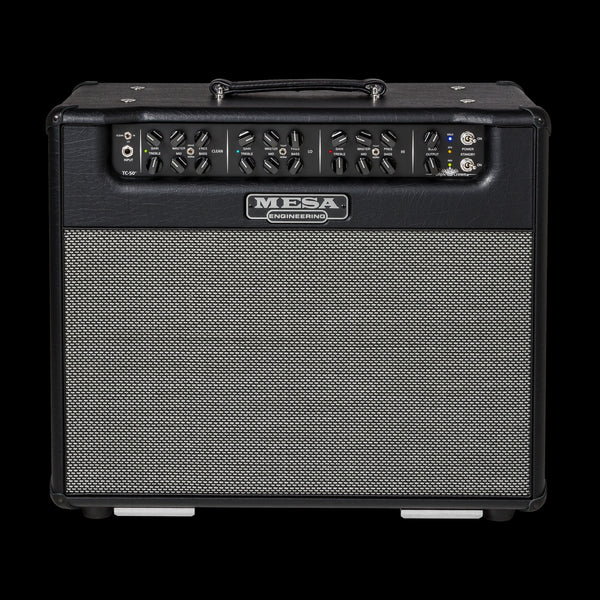 MESA/Boogie Triple Crown TC-50 1x12 Combo - Standard Dress