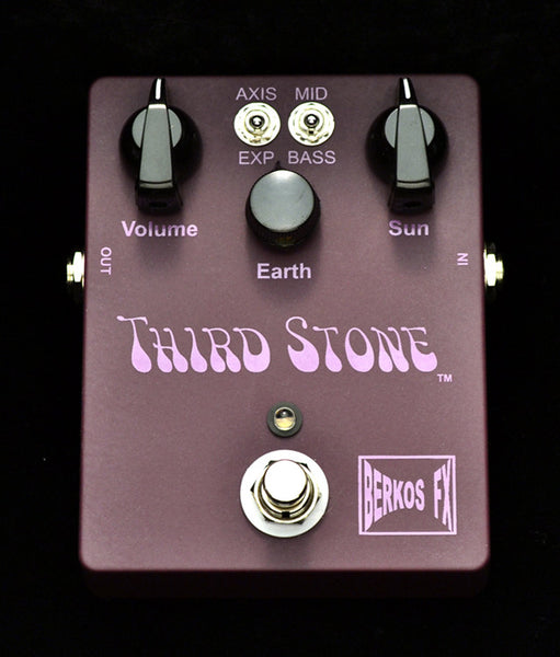 Berkos FX Third Stone II (IN STOCK - LIMITED!!!)