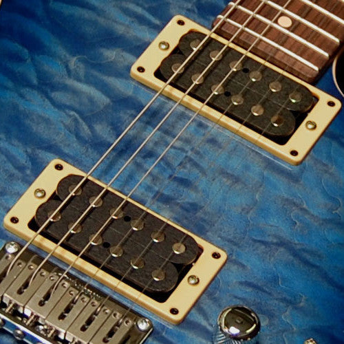 Tom Anderson HO-Series Pickups