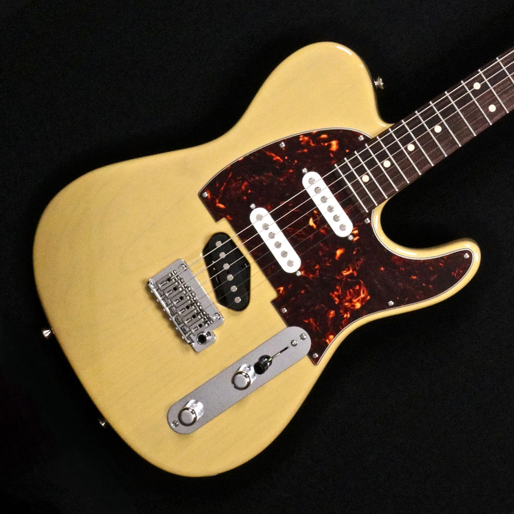 Tom Anderson T Classic - Translucent Butterscotch