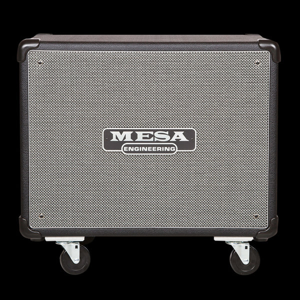 MESA/Boogie 1x15 Traditional PowerHouse Bass Cabinet - Standard Dress