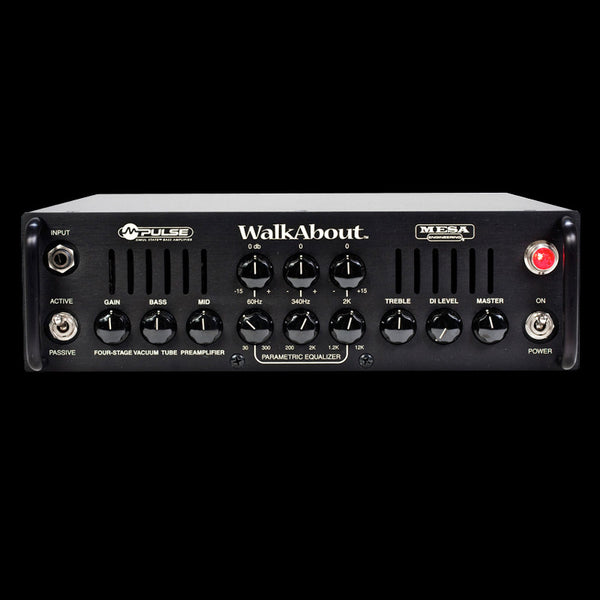 Mesa/Boogie WalkAbout Compact Bass Amp