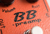 Xotic Effects - BB Preamp Pedal