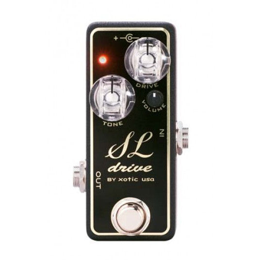 Xotic Effects - SL Drive Pedal