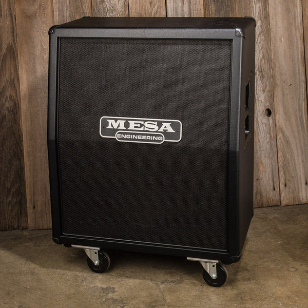 MESA/Boogie 2x12 Vertical/Slant Rectifier Cabinet-USED