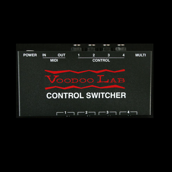 Voodoo Lab - Control Switcher