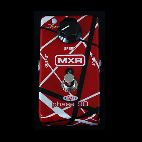 pedals mxr evh90 evh phase 90 mesa boogie hollywood. Black Bedroom Furniture Sets. Home Design Ideas