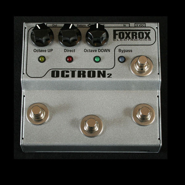 FoxRox Octron 2 Up/Down Pedal