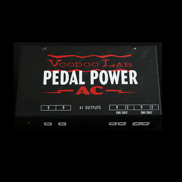 Voodoo Lab - Pedal Power AC