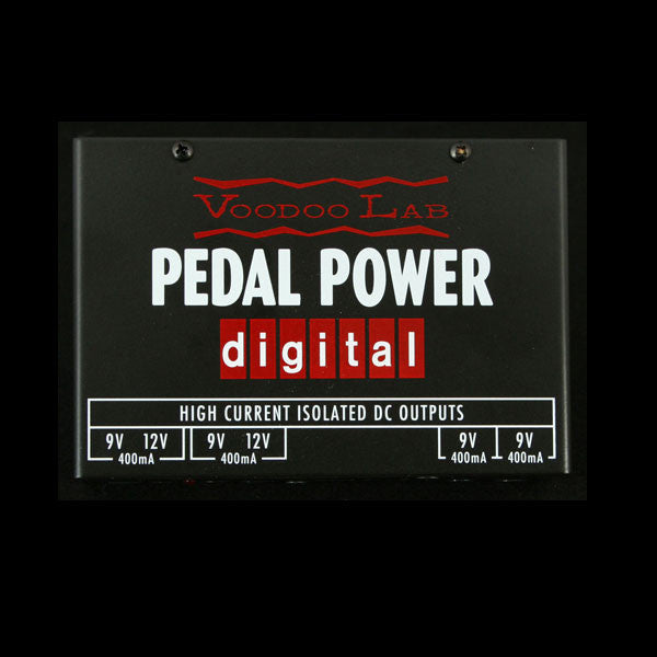 Voodoo Lab - Pedal Power Digital