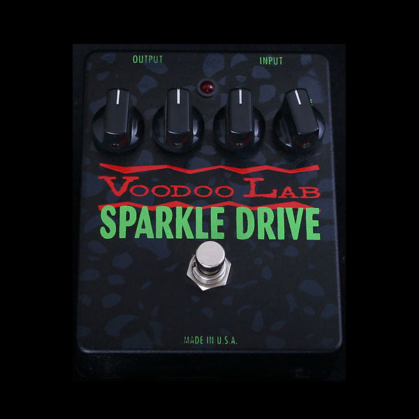 Voodoo Lab - Sparkle Drive Pedal