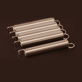 Raw Vintage - Tremolo Springs (Set of 5)
