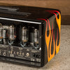 MESA/Boogie Triple Rectifier Multi-Watt Head - Custom Flame Paint -USED