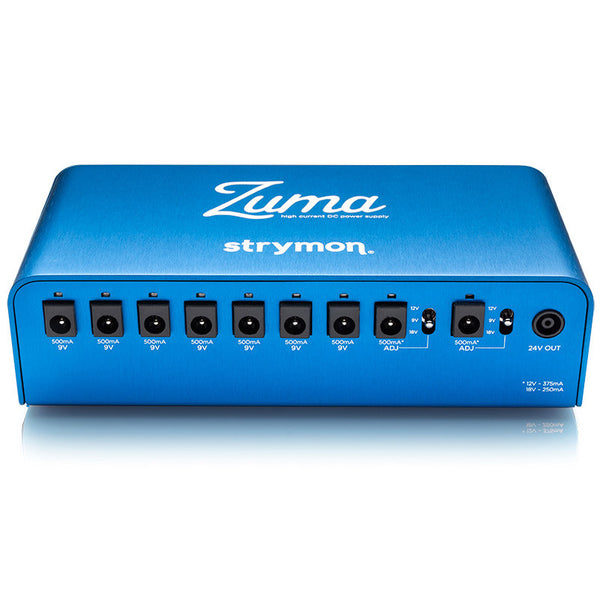 Strymon Zuma High Current D.C. Power Supply