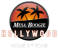 Mesa Boogie Hollywood logo