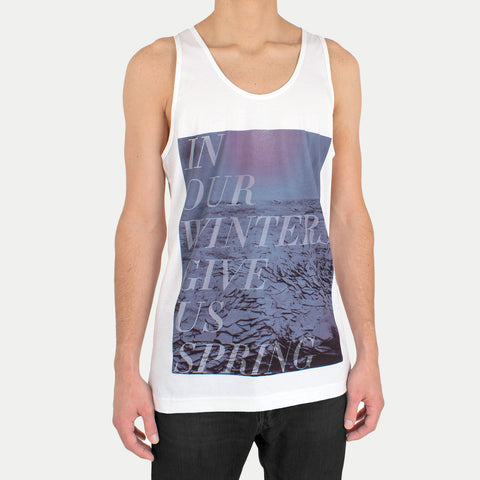 'In Our Winters' Tank Top