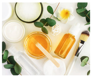 Top 5 Reasons Why Natural Skin Care Products Are Better