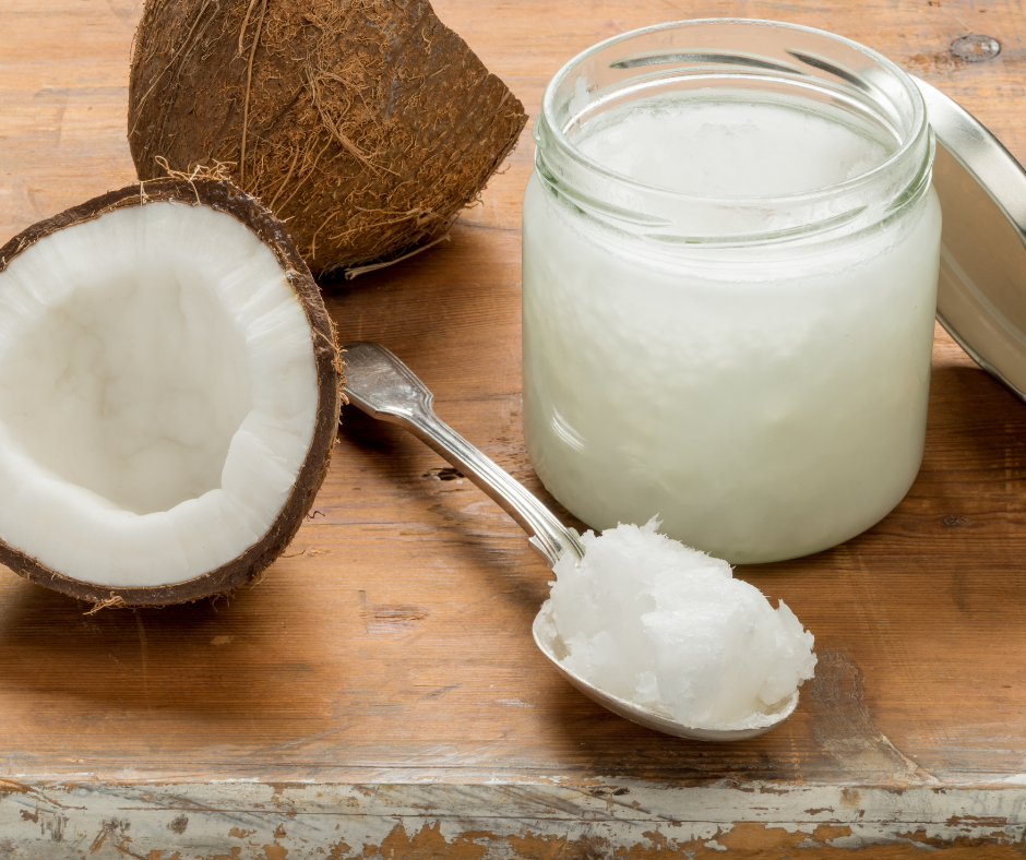 Is Coconut Oil Good for Dogs