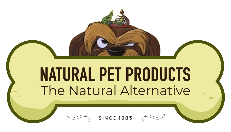 Natural Pet Products Brand