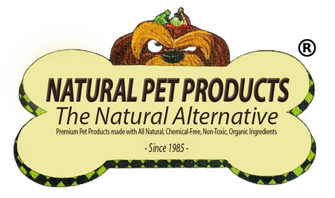 Natural Pet Products - all natural products for pets and livestock