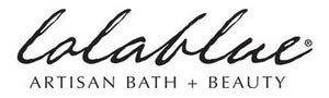 Lola Blue Living Artisan Bath and Beauty Products
