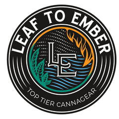 Leaf to Ember Premium Hemp Clothing and Apparel