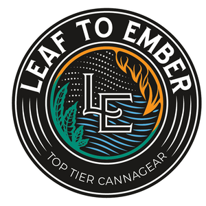 Leaf to Ember premium all-natural apparel