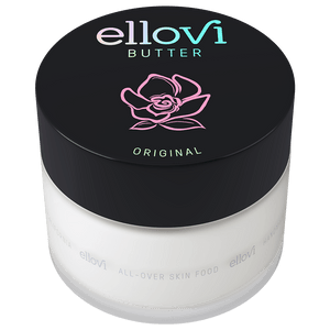 ELLOVI Butter - 6 Ingredient All-Natural Body Butter