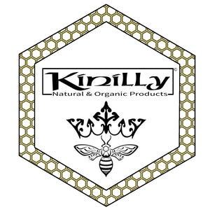 Kinilly All Natural Organic Lotion Bar