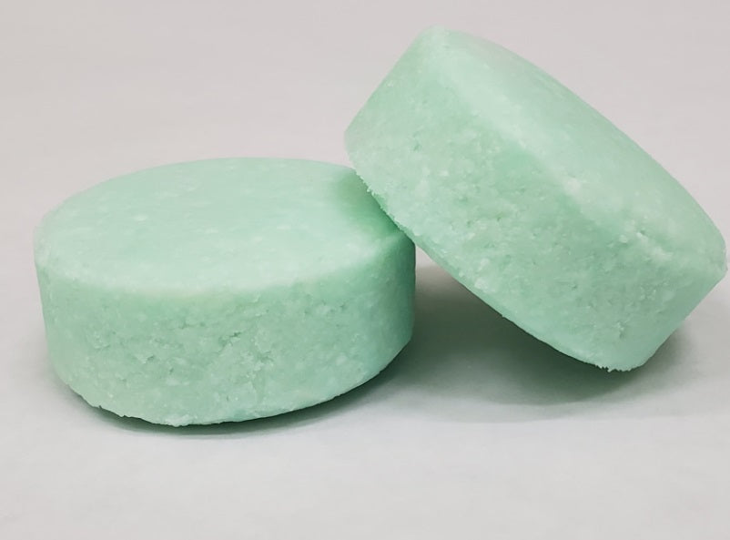 Key West Shampoo Bars